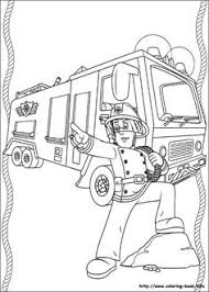 fireman sam u0026 elvis colouring fireman sam activities
