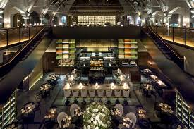 restaurant and bar design awards 2016 u2013 the most beautiful places