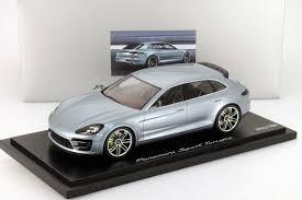 porsche concept cars 2013 porsche panamera sport turismo concept car 1 18