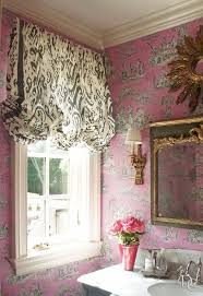 Toile Bathroom Wallpaper by 198 Best Toile La La Images On Pinterest Toile Artworks And