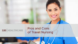 what is a travel nurse images List of travel nursing pros and cons lrs healthcare png