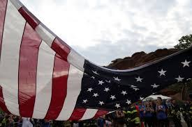 9 11 Remembrance Flag Life Golden Colorado Goldentranscript Net