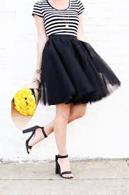 how to make a tulle skirt tulle circle skirt diy a beautiful mess