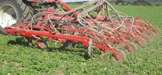 chambre agriculture yonne semis direct sous couvert avis et retour d expériences