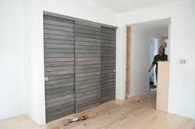 Closet Barn Doors Closet Doors Like Barn Doors Steveb Interior Sliding Closet