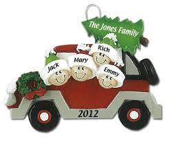 Soccer Ornaments To Personalize Happy Kids Personalized Christmas Ornaments