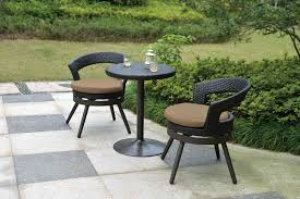 Savannah Outdoor Furniture by Dola Savannah 3 Piece Outdoor Swivel Chat Set Euroluxpatio Com