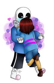sans the skeleton by jellyjellatin sans x frisk undertale by flavia reyes on deviantart