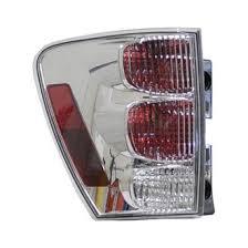 How To Replace Tail Light 2008 Chevy Equinox Custom U0026 Factory Tail Lights U2013 Carid Com