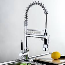 Single Hole Kitchen Faucet With Pull Out Spray by Awesome Kitchen Faucet Pull Out Spray 2017 Decor Color Ideas Cool