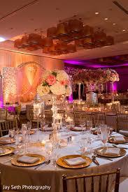 indian wedding decorators in nj jersey city nj indian wedding by seth photography maharani