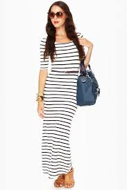 maxi dress with sleeves striped dress maxi dress sleeve dress 41 00