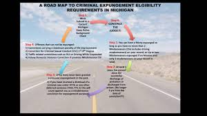 Michigan Traffic Map by How To Expunge Your Criminal Record 2016 Update Detroit Michigan
