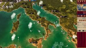 Map Of Venice Rise Of Venice Im Test Starke Wirtschaftssimulation Mit