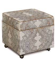 Nautical Storage Ottoman Best 25 Rustic Ottomans And Cubes Ideas On Pinterest Hereford