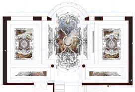 Baroque Ceiling by Interior Design Pictures By Art Mart At Coroflot Com