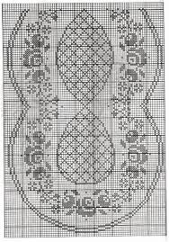 Filet Crochet Patterns For Home Decor Crochet Em Revista Filet Crochet Pinterest Filet Crochet