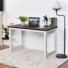 Modern Computer Desk Modern Computer Desk Ebay