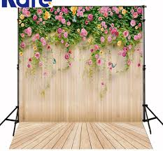 easter backdrops flower vine wood photography backdrops easter basket backdrop