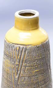 die besten 25 gelbe vase ideen auf blumendeko diy