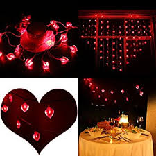 valentines lights 17 lighted s day heart window