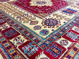 tappeti kazak kazak 194 x 193 cod 185354