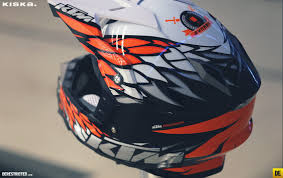 custom motocross helmet 2014 ktm dynamic fx helmet derestricted