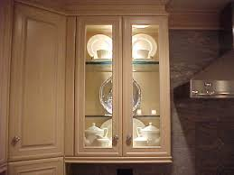 kitchen glass cabinet doors is a wonderful way to display