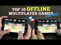 multiplayer android top 10 offline multiplayer for android via wifi local no
