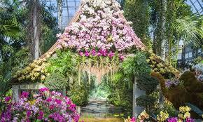 Botanic Garden Bronx by New York Botanical Garden New York Botanical Garden Groupon