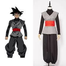 Goku Halloween Costumes Dragonball Dbs Dragon Ball Super Son Goku Kai Zamasu Cosplay