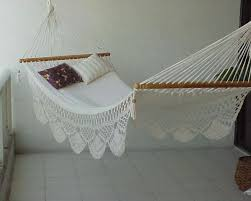 perfect pillows for hammock decorating adding comfort to backyard