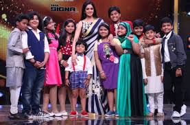 Reality Shows Save Children From Curse Of Reality Shows
