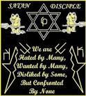 Satan Disciples