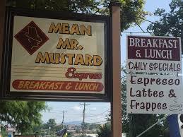 mr mustard mr mustard hendersonville restaurant reviews phone