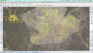 Mapping Tools Easing Land Conflict In Drc An Intro To Open Source Mapping Tools