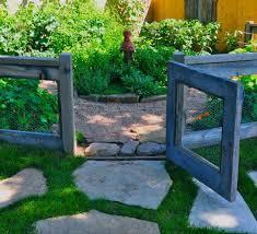 Do It Yourself Backyard Ideas Garden Fence Ideas 6 Inexpensive Ideas For Garden Fencing