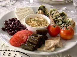 greek platter ricetta ina garten spinaci e contessa scalza