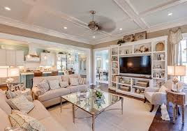 kitchen family room floor plans 2015 coastal virginia magazine idea house inspiration