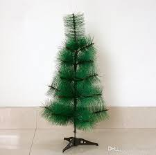 artificial christmas trees 60cm 23 6 inch simulation small pine