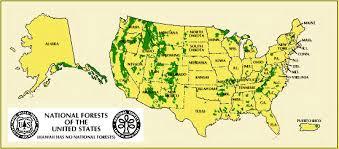 map us national parks national park national forests students britannica