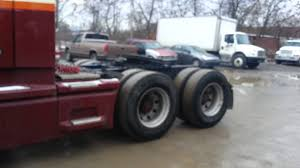 used volvo 18 wheelers for sale 1999 volvo vnl660 500hp 60series detroit 13spd youtube
