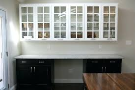 how to make a desk from kitchen cabinets kitchen desk cabinet kitchen cabinets desk height kingdomrestoration