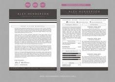 resume template professional creative and modern design with