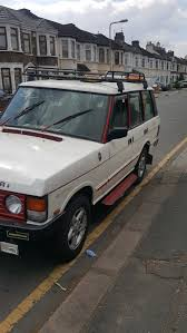 range rover pickup conversion 1986 land rover range rover for sale lro com uk