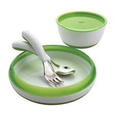 toddler feeding set oxo