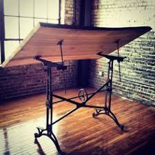 build a drafting table hubster found a drafting table very similar to this one for my