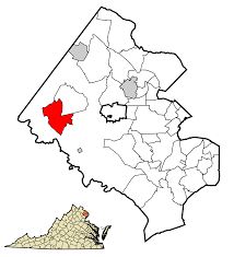 Portland Me Zip Code Map by Centreville Virginia Wikipedia