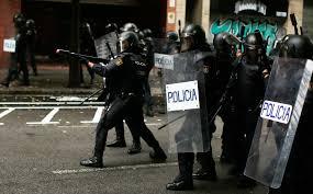 katalonien 90 prozent für unabhängigkeit rtl ii news