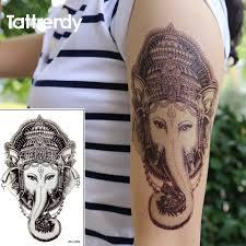 henna tattoo muster elefant affordable stcke tattoo sleeve